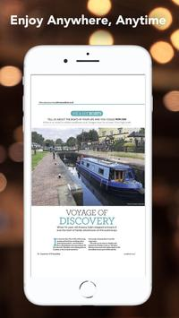 Canal Boat screenshot 2