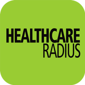 Healthcare Radius icon