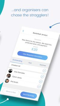 Yacht Share Network screenshot 2