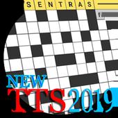 Teka - Teki Silang - Tts Pintar 2019 icon