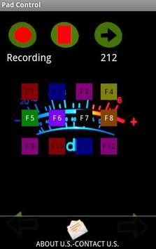 Pad Control screenshot 14