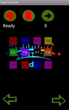 Pad Control screenshot 11