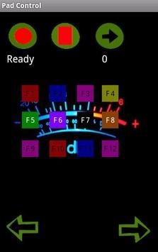 Pad Control screenshot 6