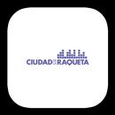 Ciudad de la Raqueta APK