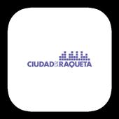 Ciudad de la Raqueta icon