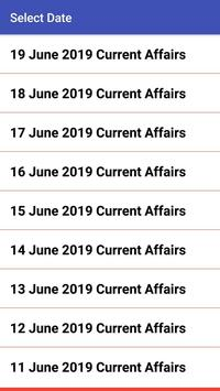 Daily Current Affairs For all Competitive Exams screenshot 3