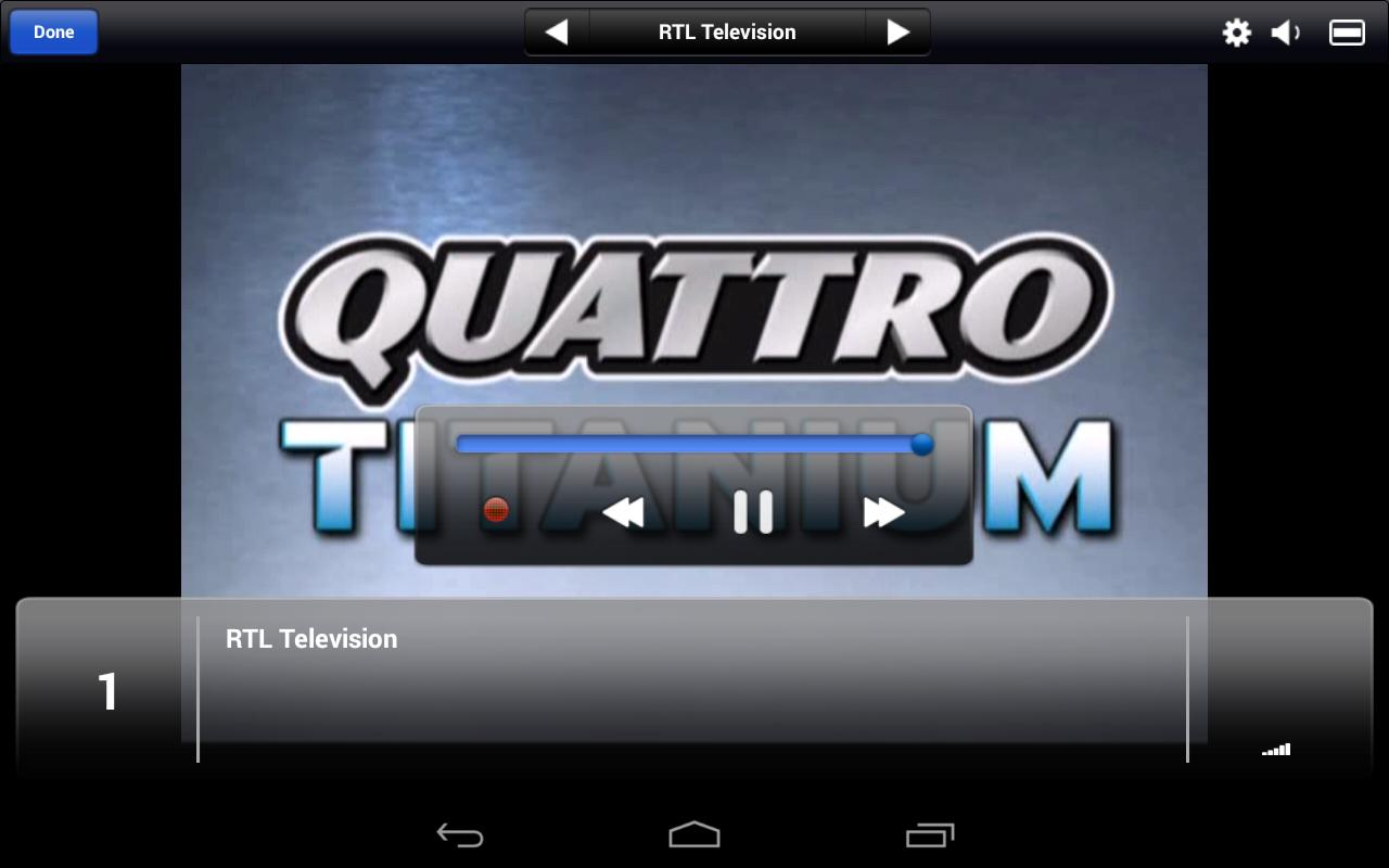 PadTV for Android - APK Download