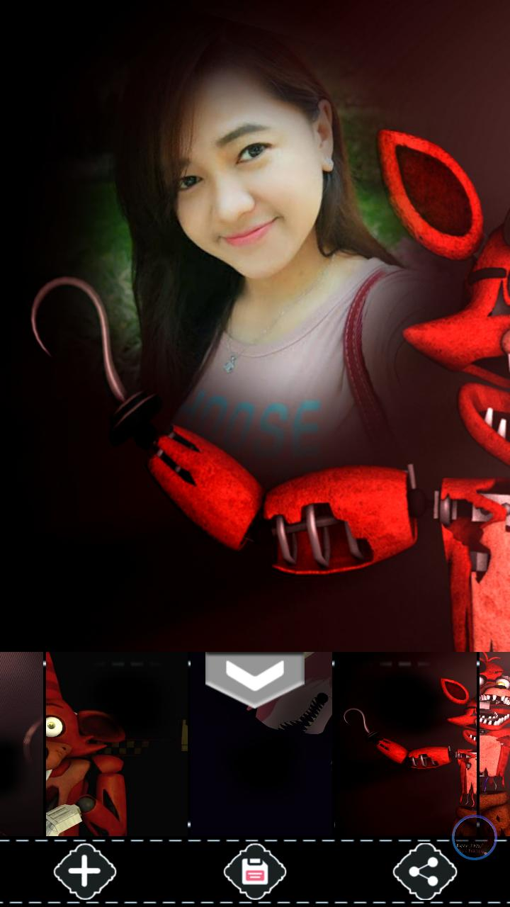 Foxy photo editor demo for android apk download.