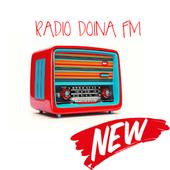 Radio Doina Fm Romania online free HD icon
