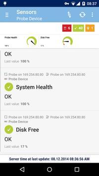 PRTG captura de pantalla 1