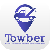 Towber: Towing Rewards To You! icon
