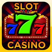 Slot Machine Game 2019 icon