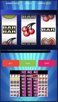 Slot Machine Game 2019 poster