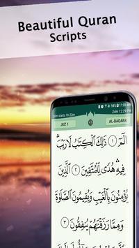 Quran Majeed poster