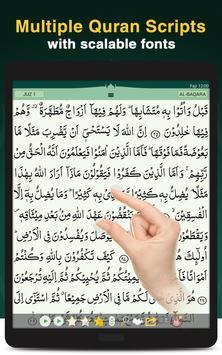 Quran Majeed screenshot 16