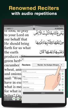 Quran Majeed screenshot 9
