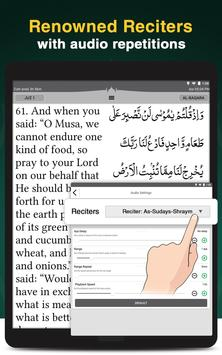 Quran Majeed screenshot 13