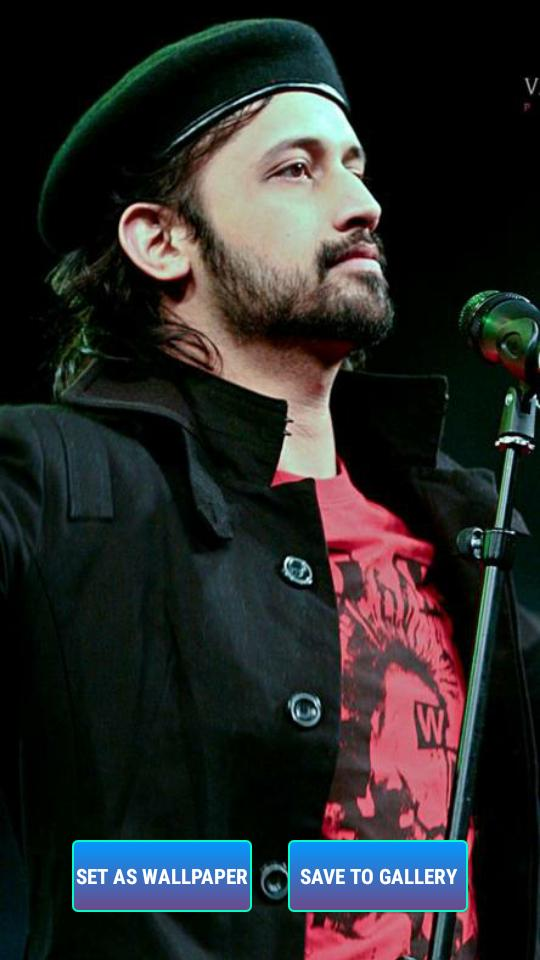 Atif Aslam Wallpapers Hd For Android Apk Download