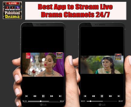 Live Pakistani Drama HD screenshot 6