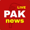 Pakistan News Live TV | FM Radio simgesi