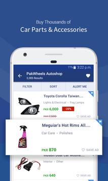PakWheels screenshot 5