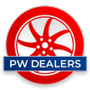 PW Dealers-icoon