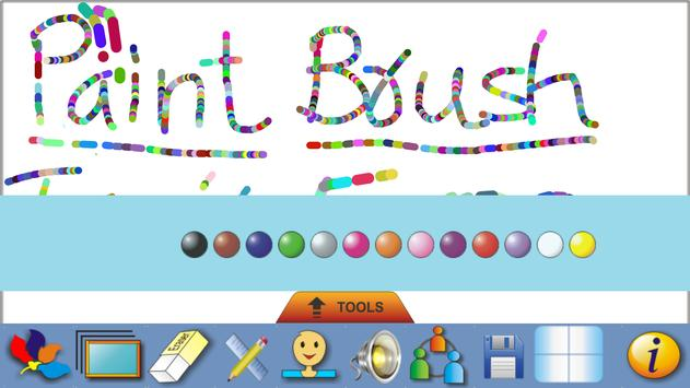 Paint Brush screenshot 5