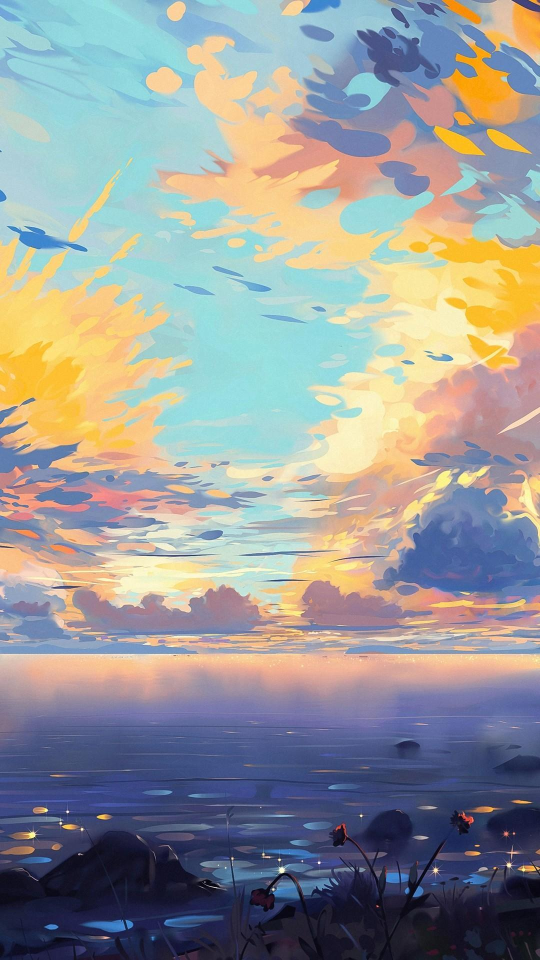 Paint Hd Wallpaper For Android Apk Download