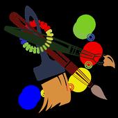 Paintastic icon