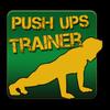 Icona Pushups Trainer