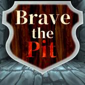 BraveThePit アイコン