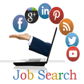 Paid Social Media Jobs icon