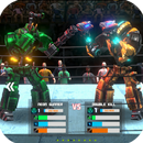 Real Robot Ring Boxing 2019 APK Android