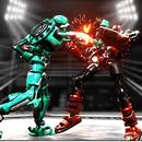 Real Robot Ring Fighting : Real Robot Game 2019 APK Android