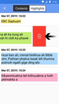Phakchiam Delh Tuailai screenshot 5