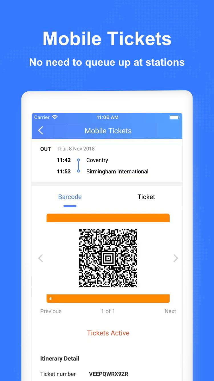 TrainPal for Android - APK Download