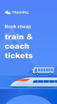 TrainPal Plakat