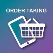 Order Taking - PKW icon