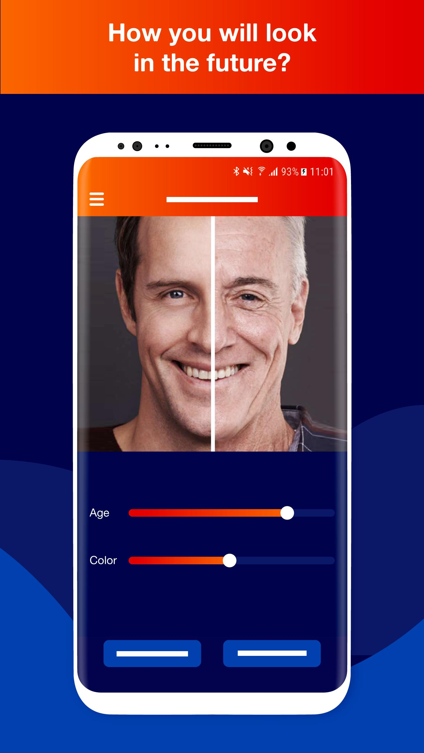Palm Reading - Old Face Changer & Quizzes for Android - APK