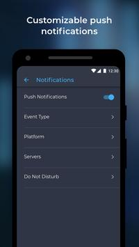 Traps Management App screenshot 4