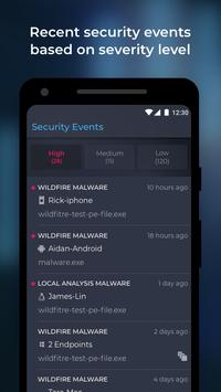 Traps Management App screenshot 1