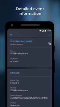 Traps Management App screenshot 2