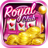Royal Club أيقونة