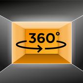 Palette MOVE ikona