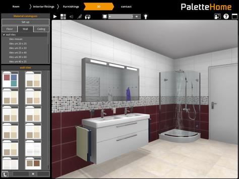 Palette Home screenshot 18