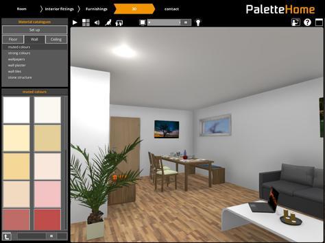 Palette Home23