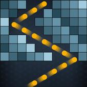 Bricks breaker (Shoot the ball) icon