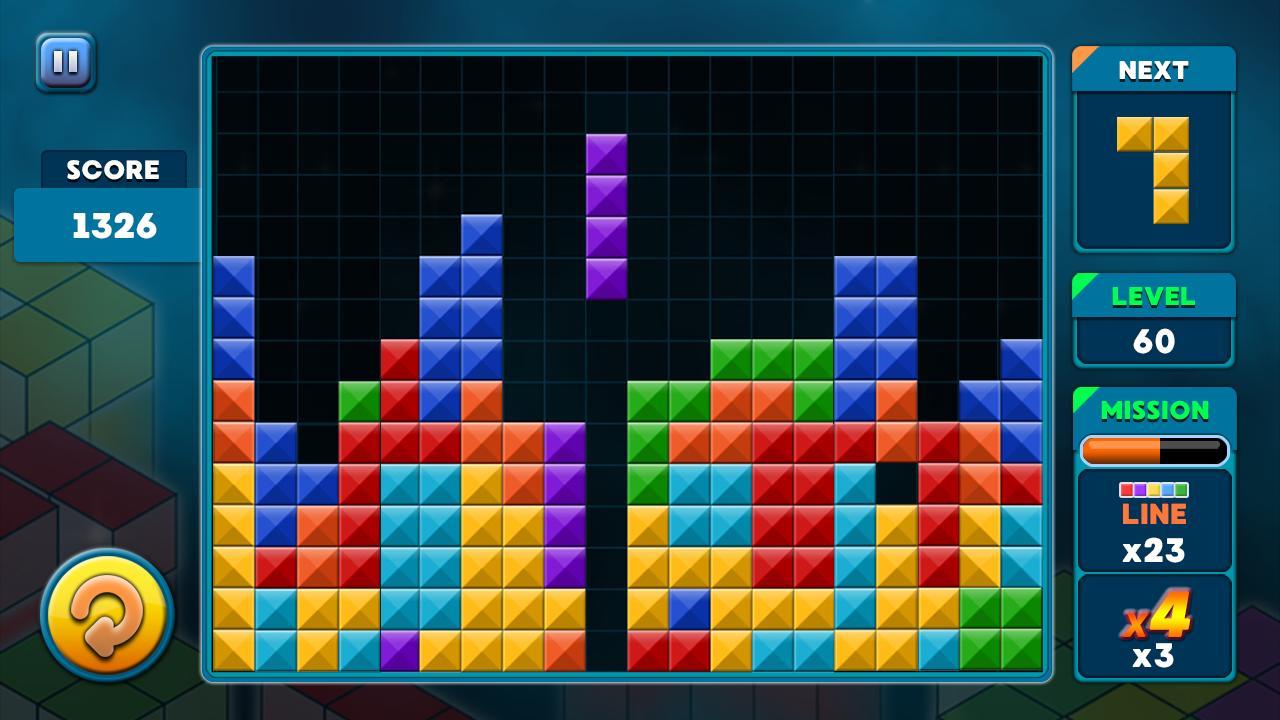 Blok Puzzle