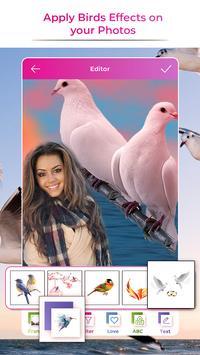 Birds Photo Frames screenshot 3