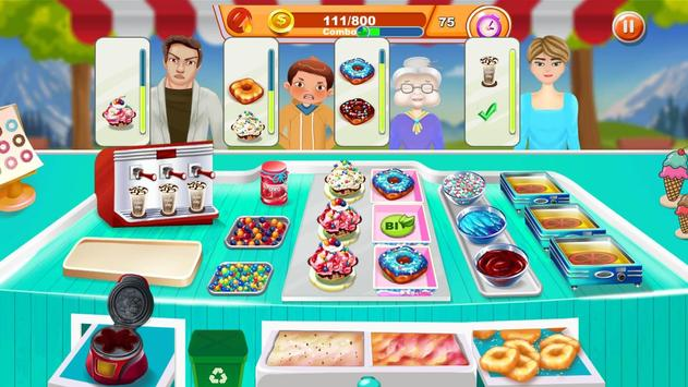Masterchef : Kitchen craze screenshot 4